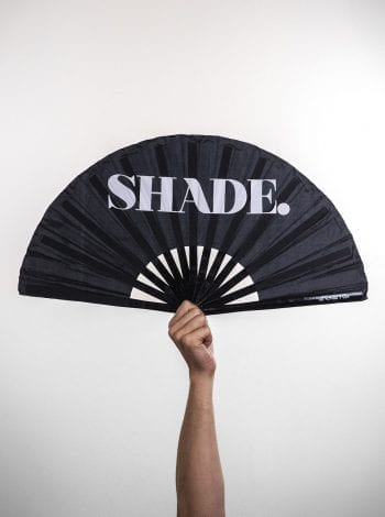 The Original Shade Fan